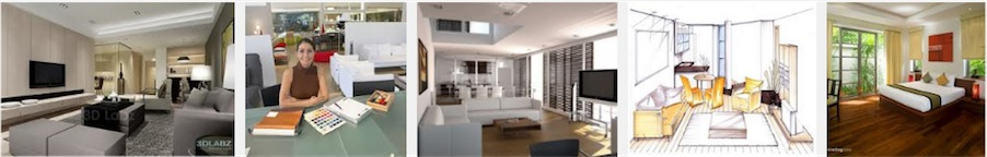 Database of Interior Designers