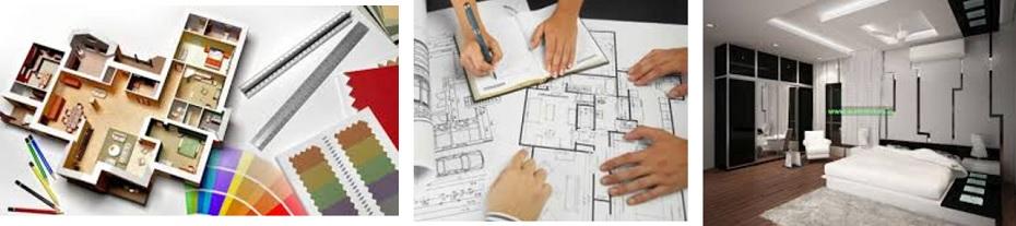 UK List Interior Designers